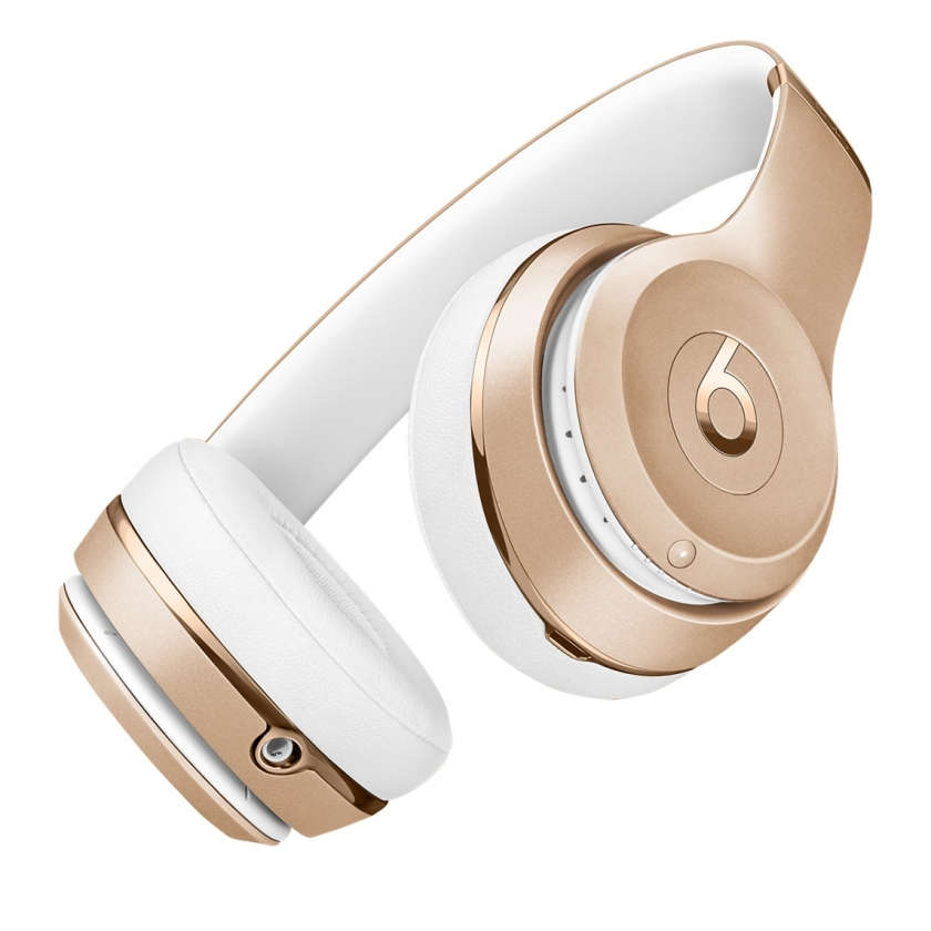 Beats Solo3 Wireless - Gold