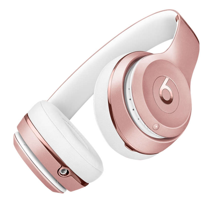 Beats Solo3 Wireless - Rose Gold