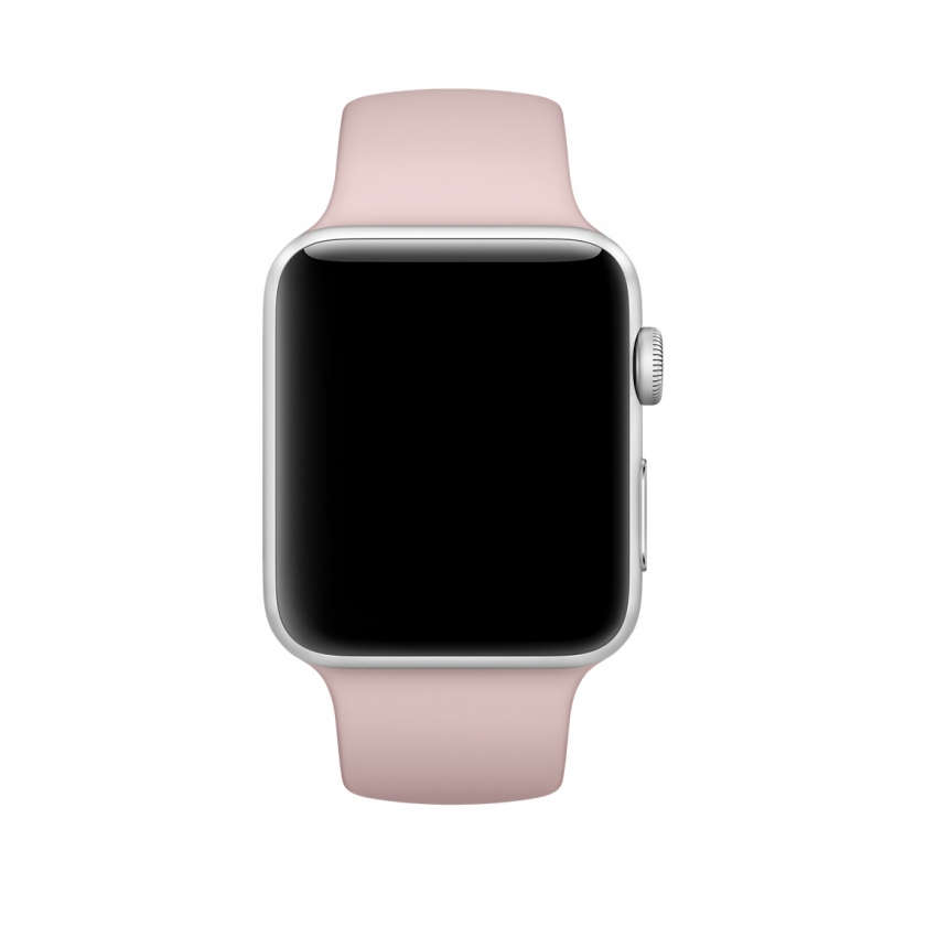 Sport Band - Pink Sand
