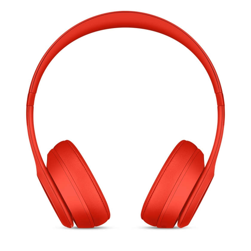 Beats Solo3 Wireless - (PRODUCT)RED