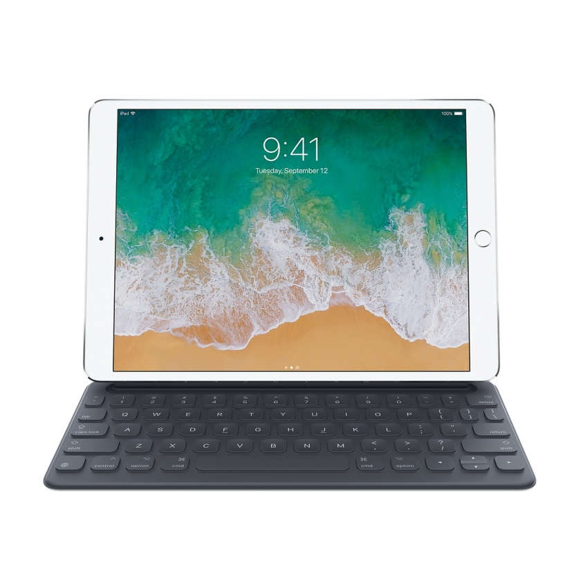 Smart Keyboard for 10.5‑inch iPad Pro/Air
