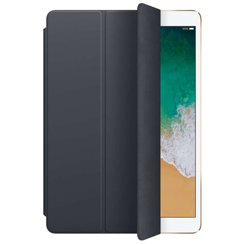 Smart Cover for 10.5‑inch iPad Pro/Air - Charcoal Gray