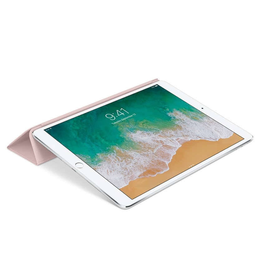 Smart Cover for 10.5‑inch iPad Pro - Pink Sand