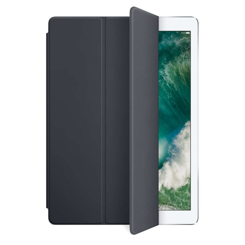 Smart Cover for 12.9‑inch iPad Pro - Charcoal Gray