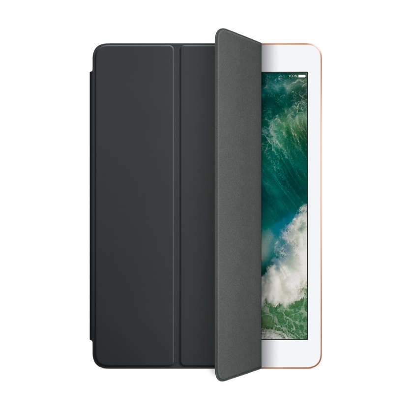 iPad Smart Cover - Charcoal Gray