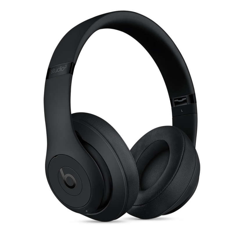 Beats Studio3 Wireless - Matte Black