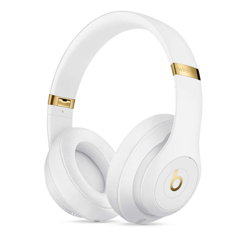 Beats Studio3 Wireless - White