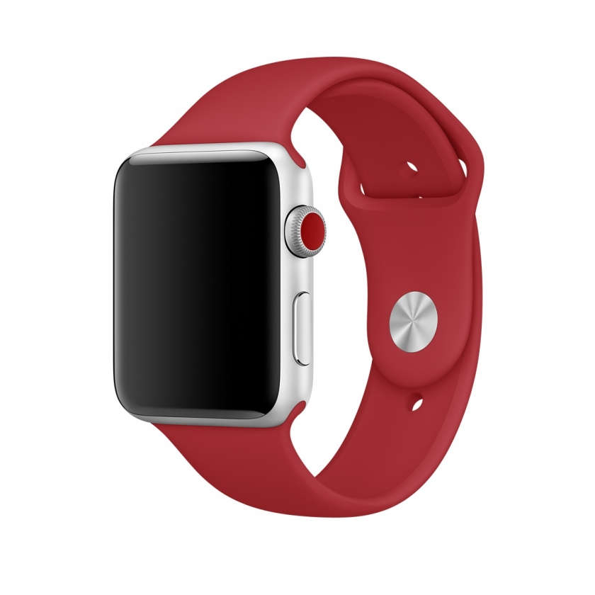 Sport Band - (PRODUCT)RED