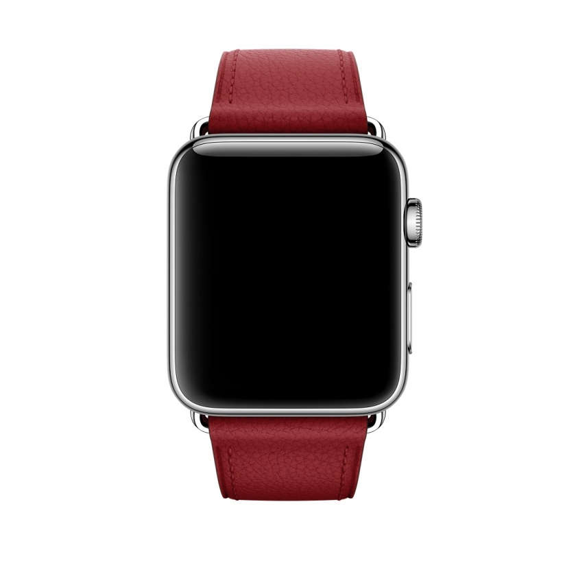 Classic Buckle - (PRODUCT)RED