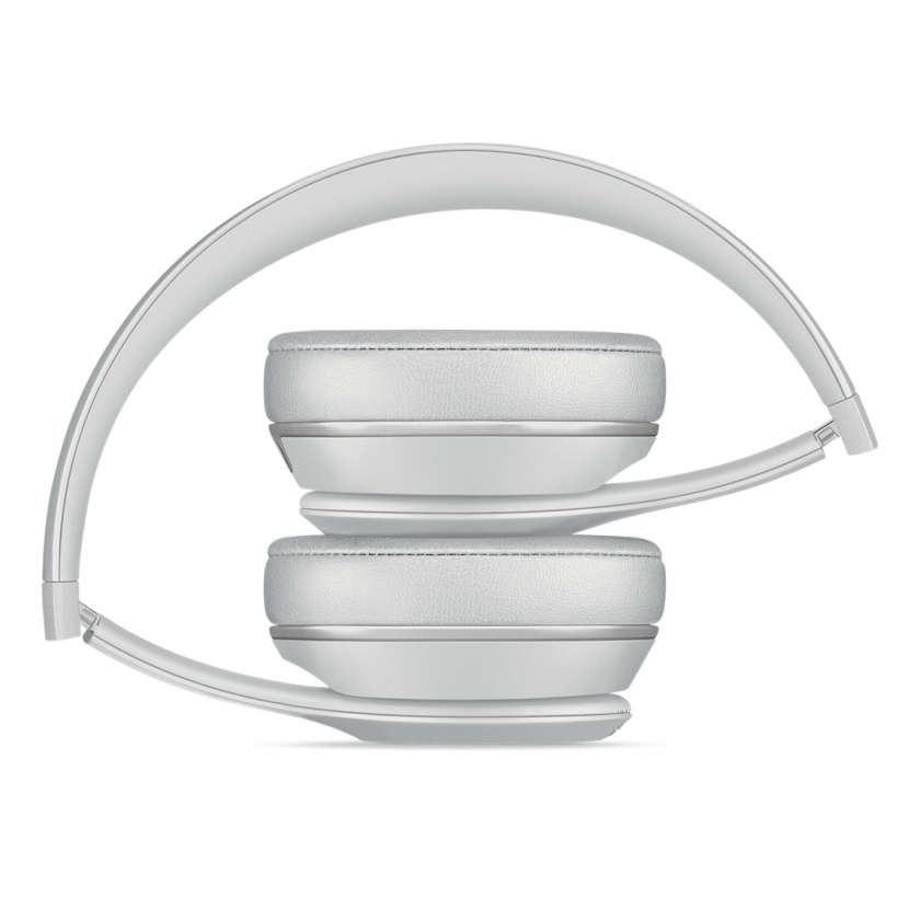 Beats Solo3 Wireless - Matte Silver