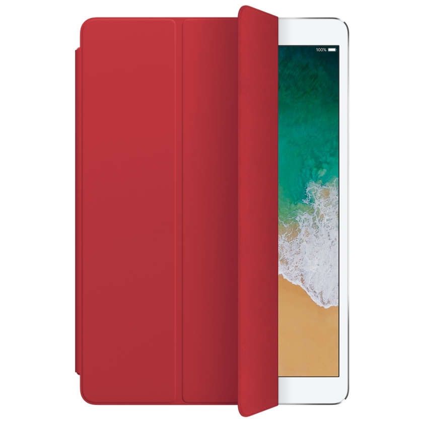 Smart Cover for 10.5‑inch iPad Pro/Air - (PRODUCT)RED
