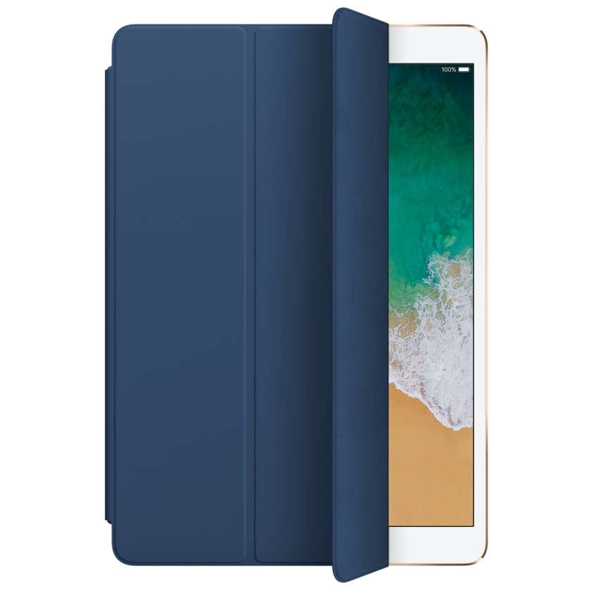 Smart Cover for 10.5‑inch iPad Pro/Air - Blue Cobalt
