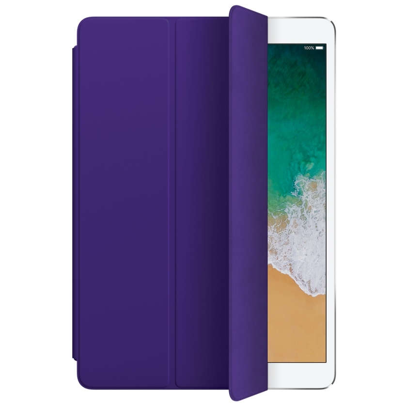 Smart Cover for 10.5‑inch iPad Pro/Air - Ultra Violet