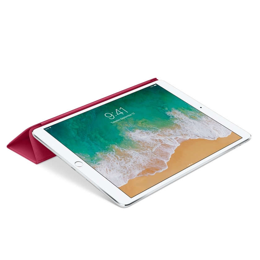 Smart Cover for 10.5‑inch iPad Pro - Rose Red