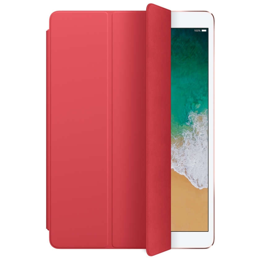 Smart Cover for 10.5‑inch iPad Pro/Air - Red Raspberry