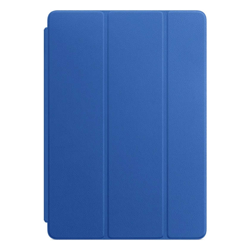Leather Smart Cover for 10.5‑inch iPad Pro - Electric Blue