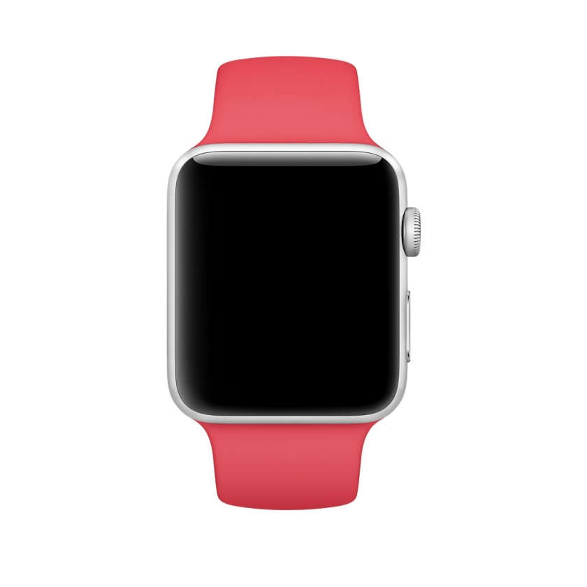 Sport Band - Red Raspberry