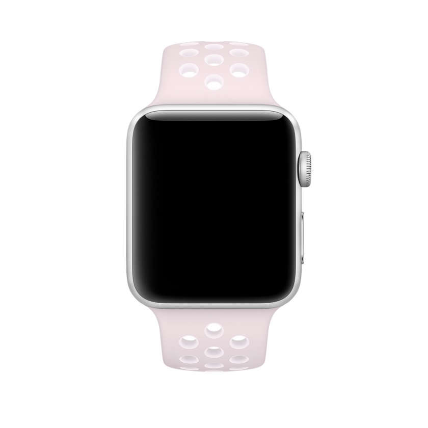 Nike Sport Band - Barely Rose/Pearl Pink