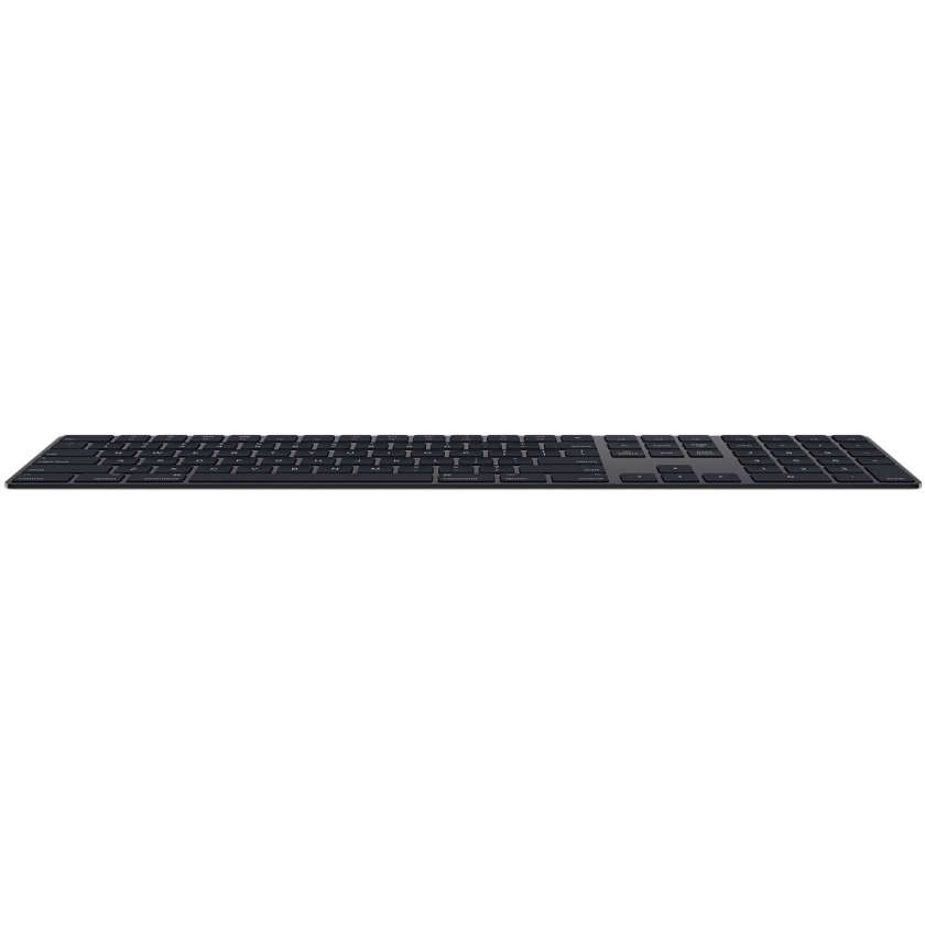 Magic Keyboard with Numeric Keypad - Space Gray