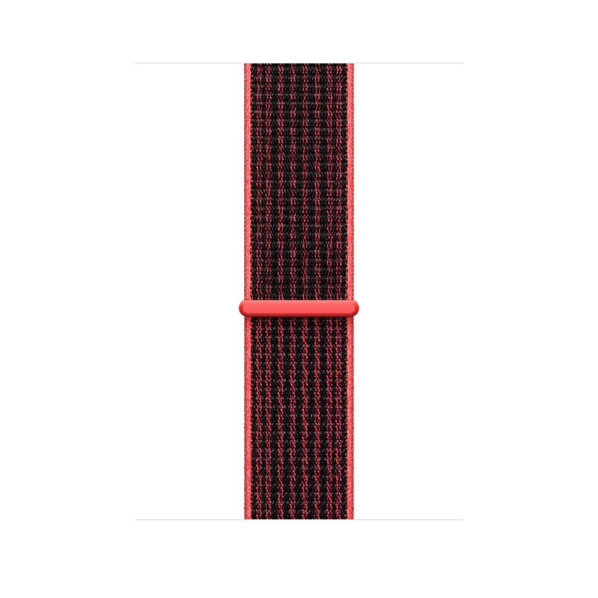 Nike Sport Loop - Bright Crimson/Black