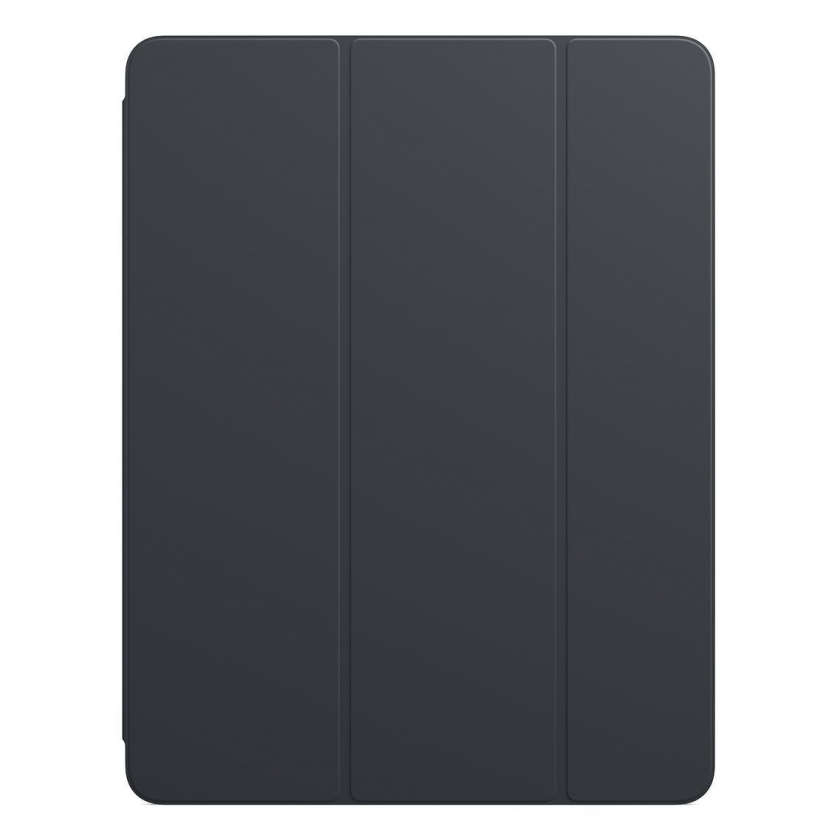 Smart Folio for 12.9-inch iPad Pro 2018 - Charcoal Gray