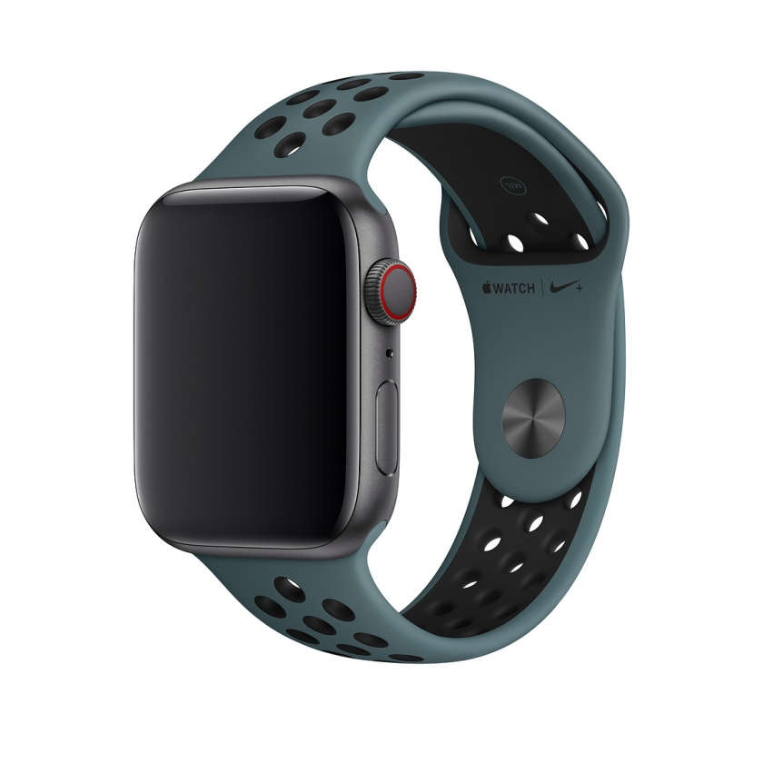 Nike Sport Band - Celestial Teal/Black