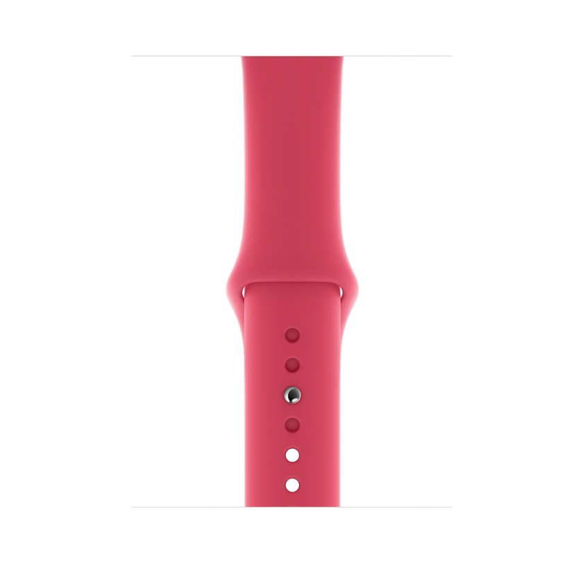 Sport Band - Hibiscus