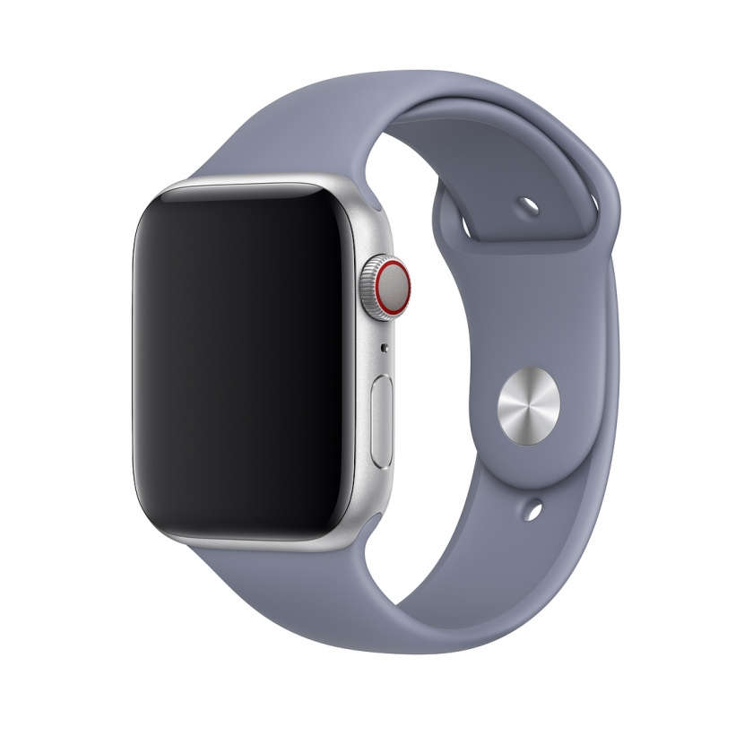 Sport Band - Lavender Gray