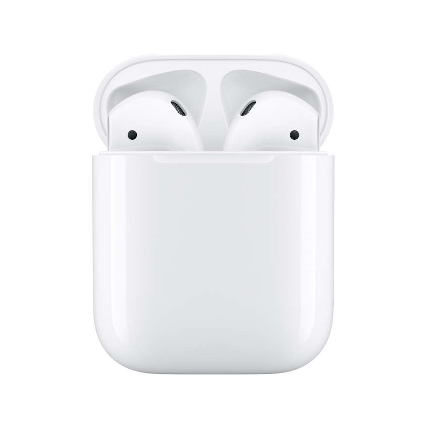 AirPods 2019 with Charging Case