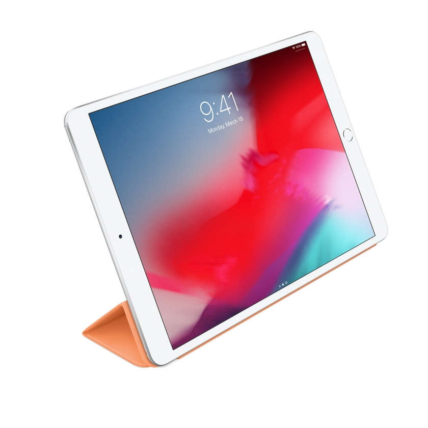 Smart Cover for 10.5‑inch iPad Pro/Air - Papaya