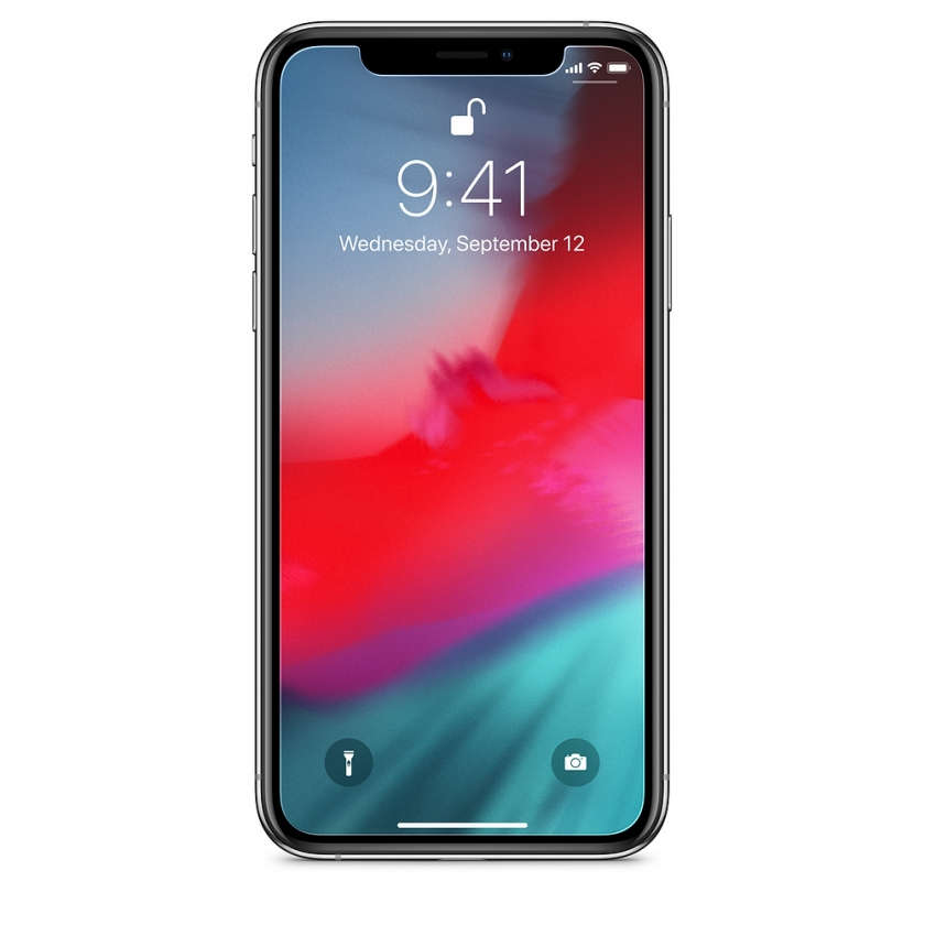 Bestsuit Flexible Glass for iPhone X/XS