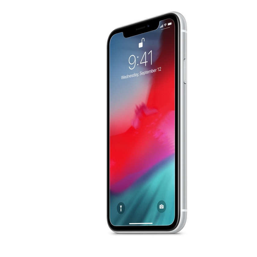 Bestsuit Flexible Glass for iPhone XR