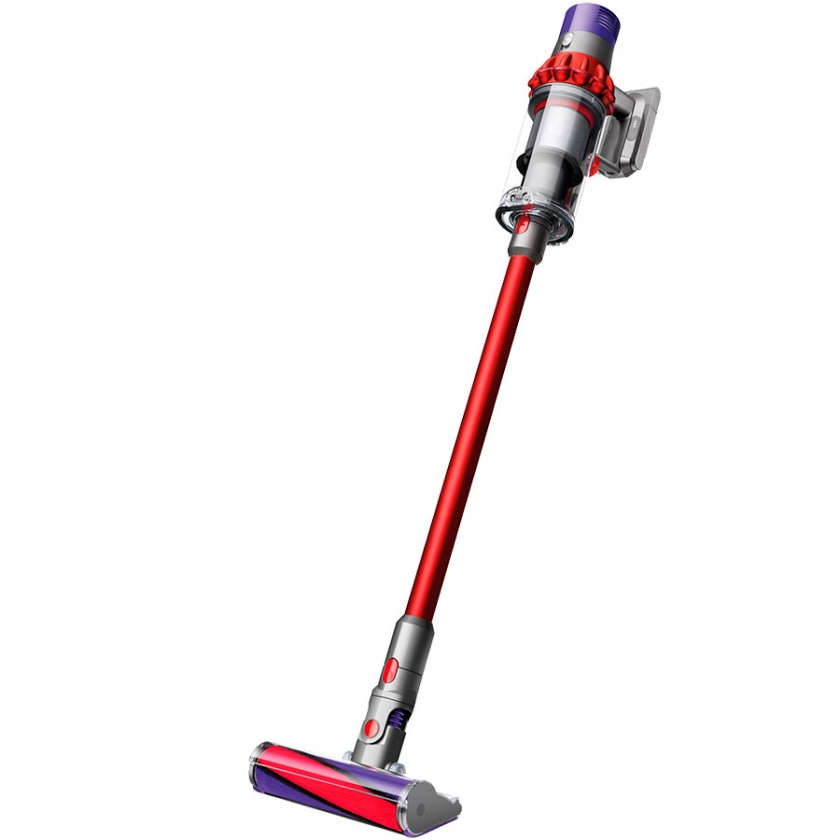 Dyson Cyclone V10 Total Clean - Red