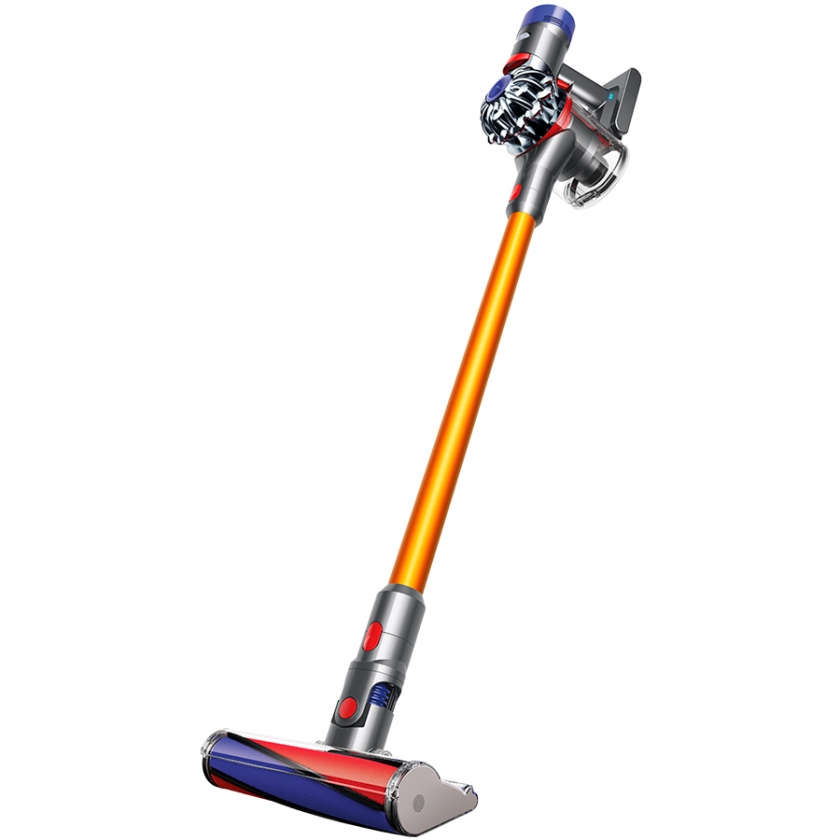 Dyson V8 Absolute - Yellow