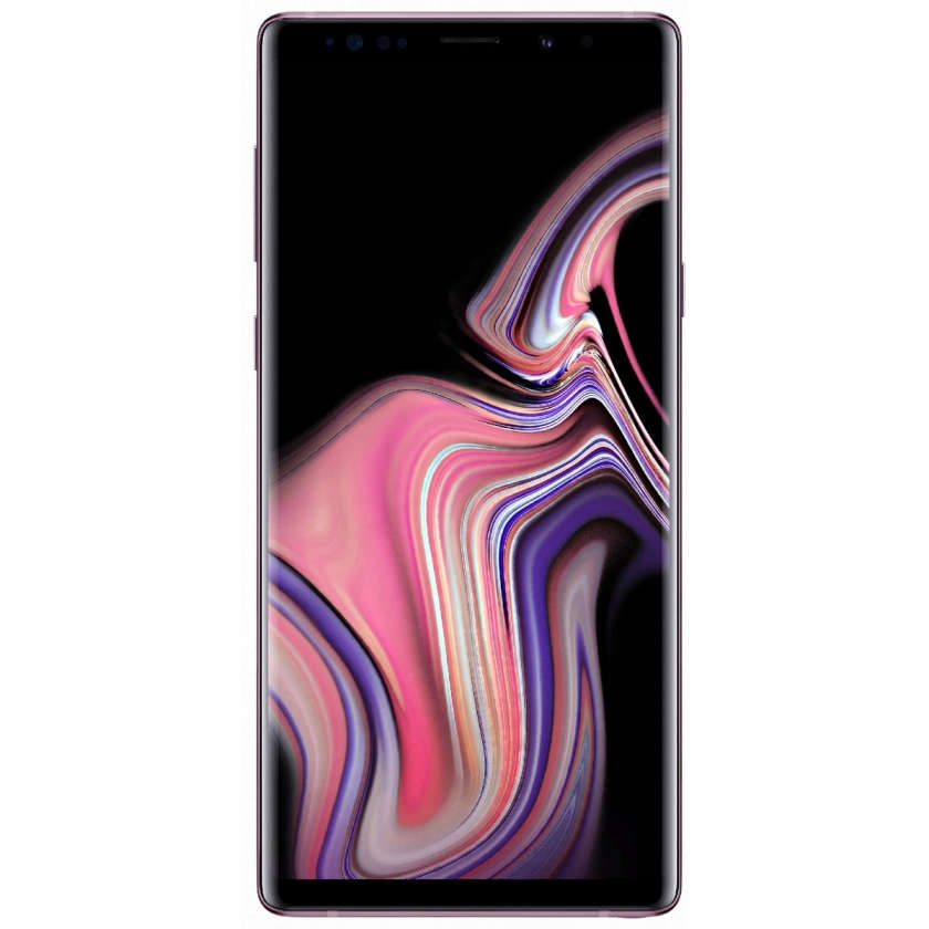 Samsung Galaxy Note 9 8/512GB - Lavender Purple