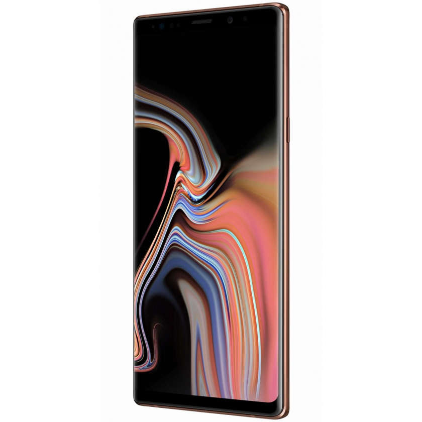 Samsung Galaxy Note 9 8/512GB - Metallic Copper
