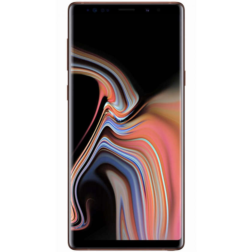 Samsung Galaxy Note 9 6/128GB - Metallic Copper