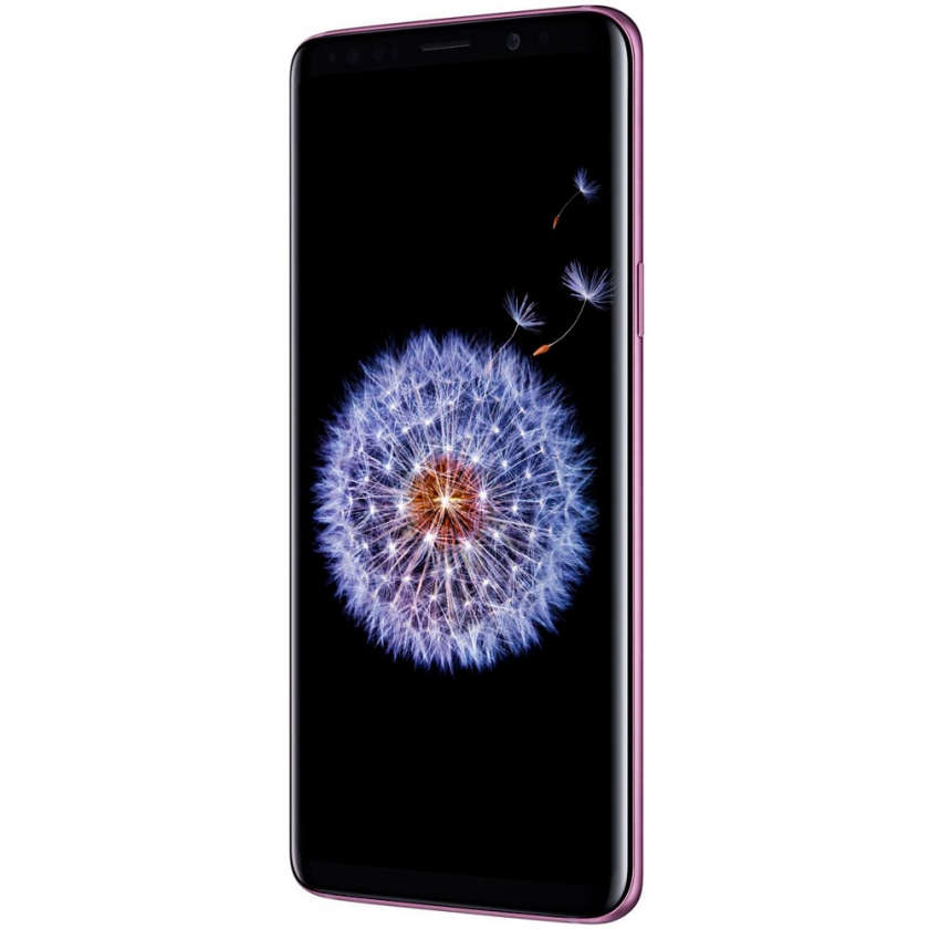 Samsung Galaxy S9 64GB - Lilac Purple