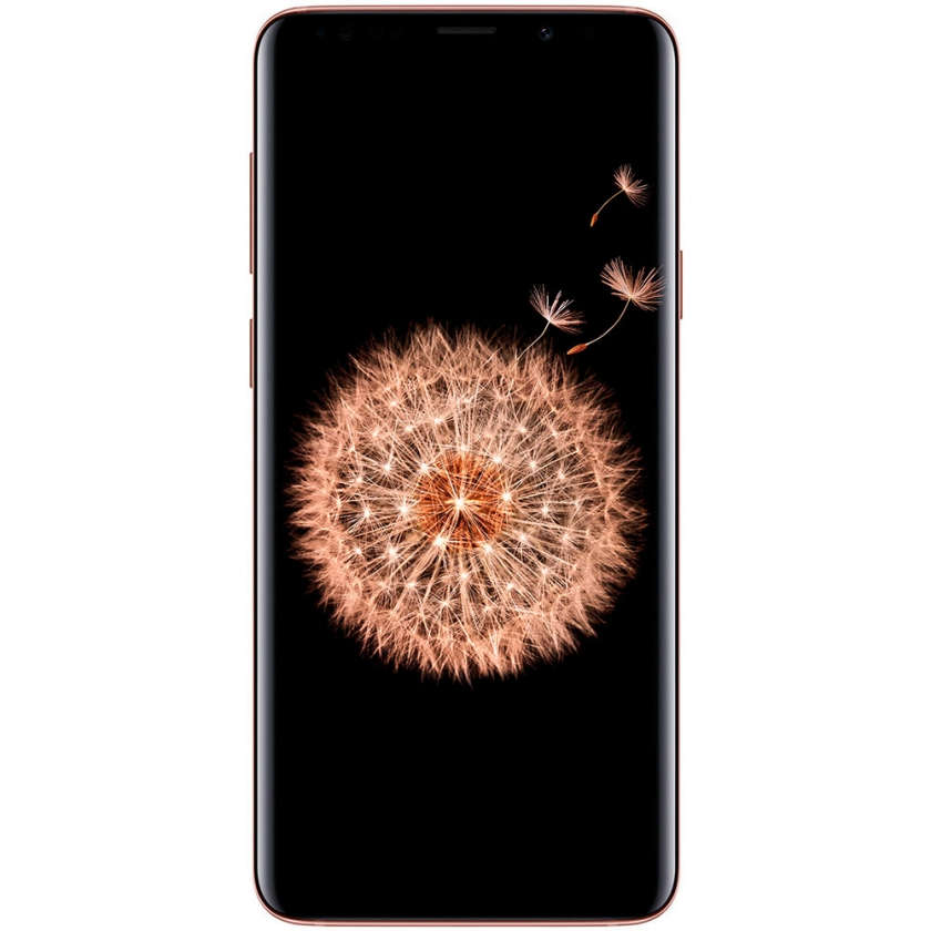 Samsung Galaxy S9+ 128GB - Sunrise Gold