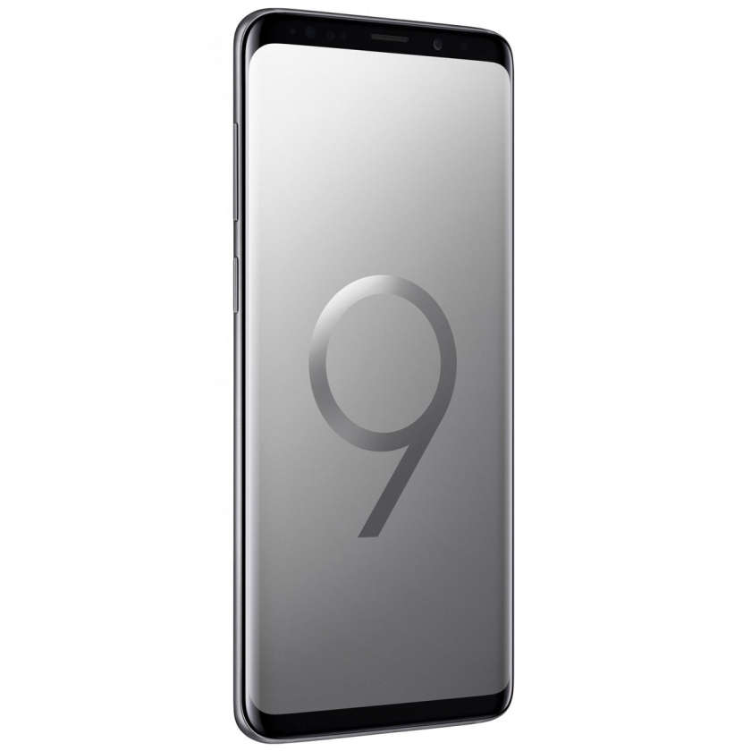 Samsung Galaxy S9+ 64GB - Titanium Grey