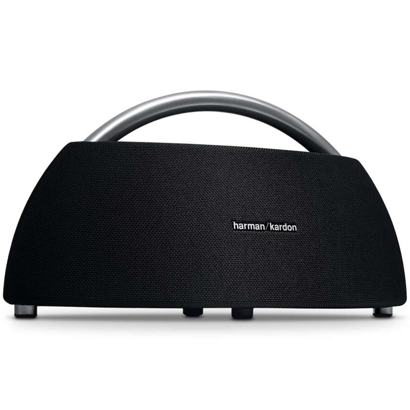 Harman Kardon Go + Play - Black