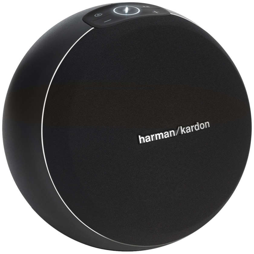 Harman Kardon Omni 10+ - Black