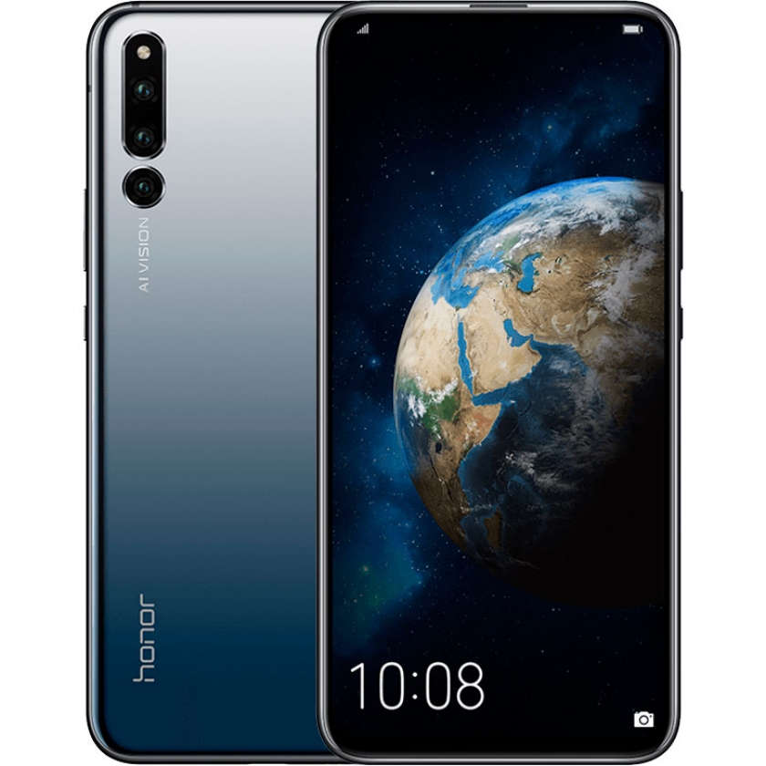 Honor Magic 2 8/256GB - Gradient Black