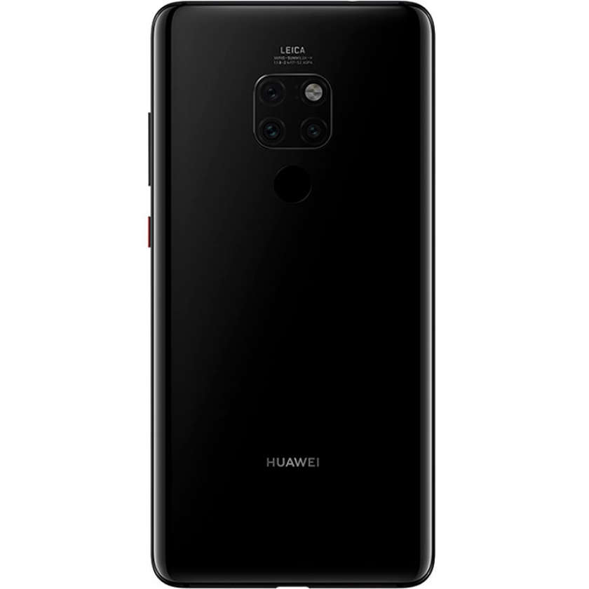 Huawei Mate 20 4/128GB - Black