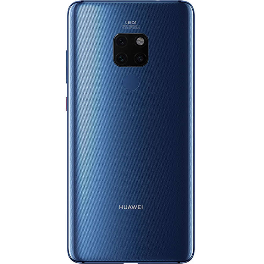 Huawei Mate 20 4/128GB - Midnight Blue