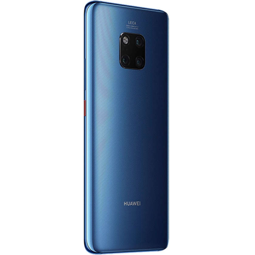 Huawei Mate 20 Pro 6/128GB - Midnight Blue