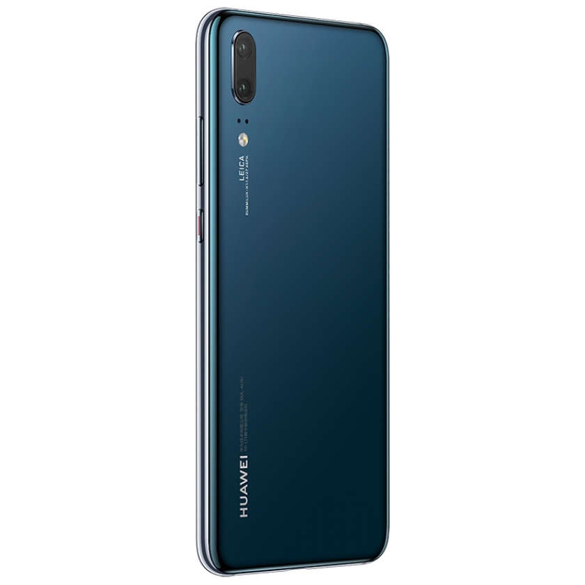 Huawei P20 4/128GB - Midnight Blue