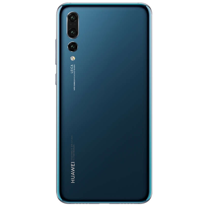 Huawei P20 Pro 256GB - Midnight Blue