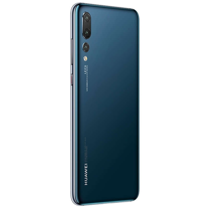 Huawei P20 Pro 128GB - Midnight Blue