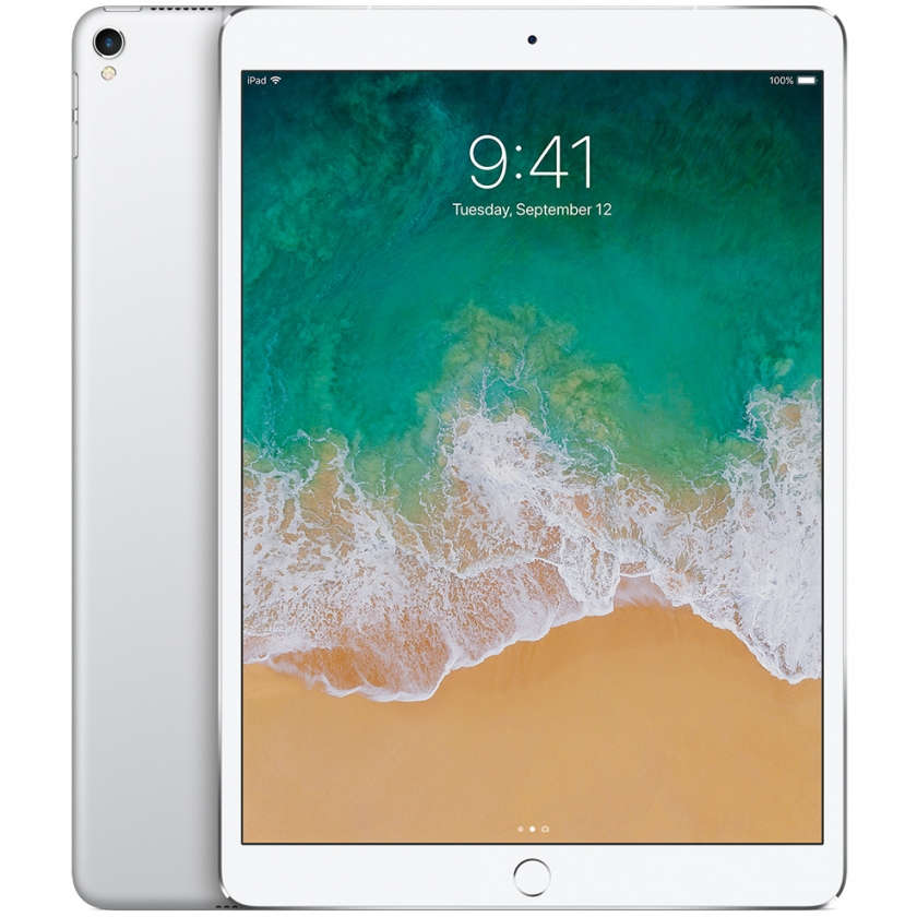 iPad Pro 10.5-inch Wi-Fi + Cellular 512GB Silver